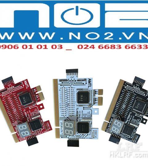 card test tl460s-plu
